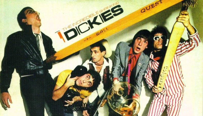 Dickies – A forgotten love