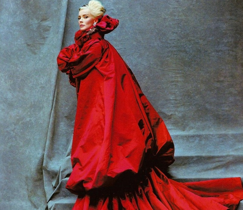 Why I Die….Daphne Guinness Sums It Up